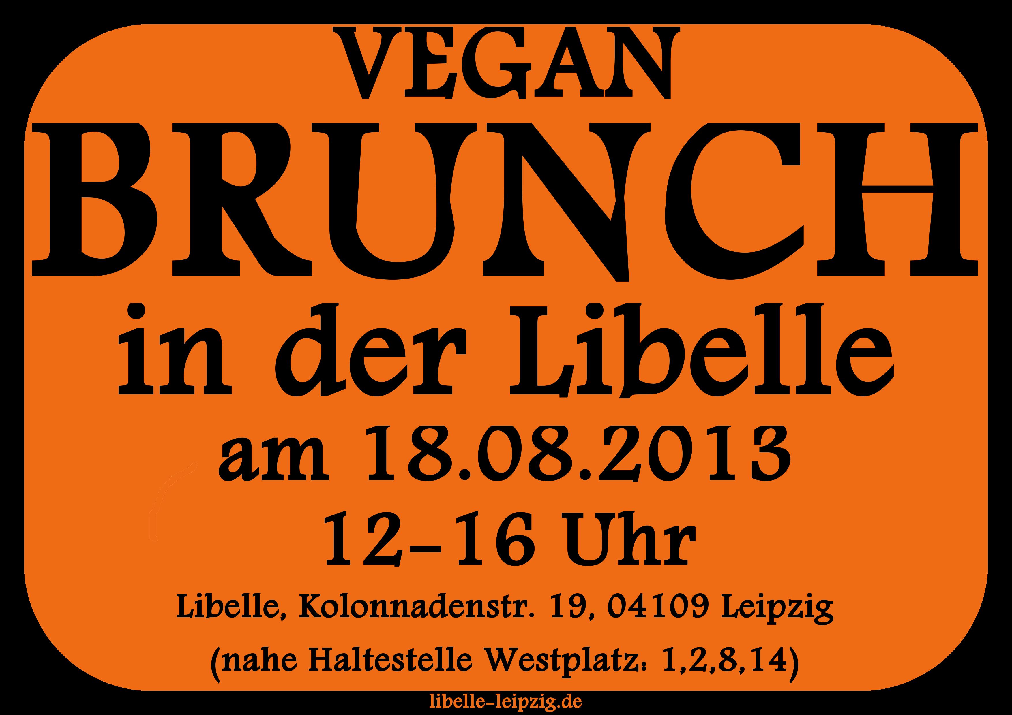 Brunch August 2013