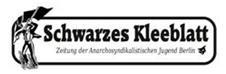Schwarzes Kleeblatt